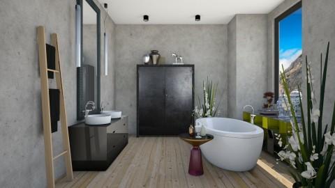 Fume Bath - Modern - Bathroom - by 3rdfloor
