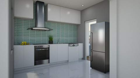 Dawn Kitchen - by bgrefs forum designs