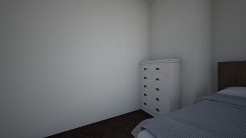 bedroom - Eclectic - Living room - by jaydem