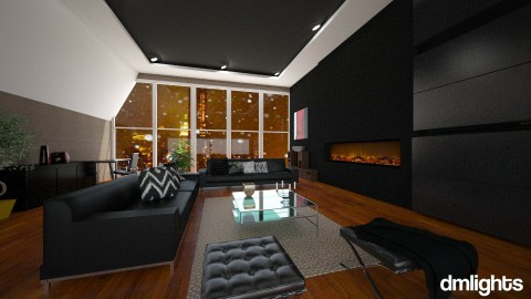 Living Room - by DMLights-user-1001197