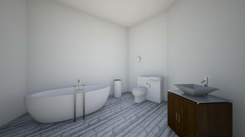 Test 2 - Bathroom - by renovatingforprofit