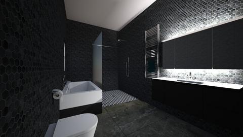 bathroom - Bathroom - by LivingDeadGirl