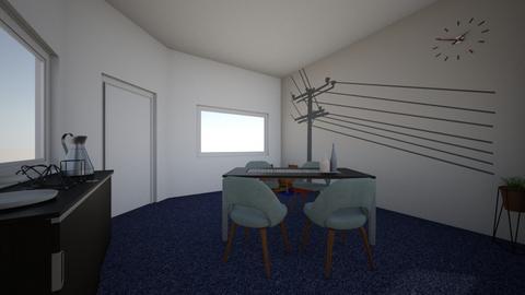 Besprechungsraum - Office - by Hello29