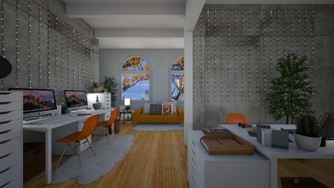 fashion quarters 2 - Office - by MiaM
