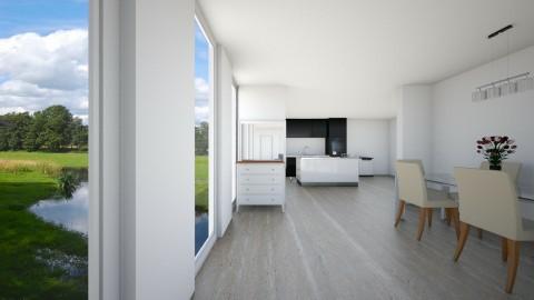 woonkamer shotn2 - Living room - by fleursmulders