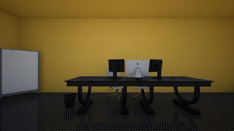 oice - Office - by kingcaleb91