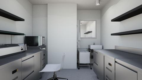 Kosmetikk Laboratoriet - Office - by KosmetikkLaboratoriet