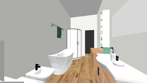 bagno1 - by absol
