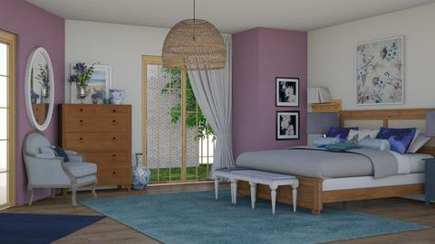bedroom - by lkem12345