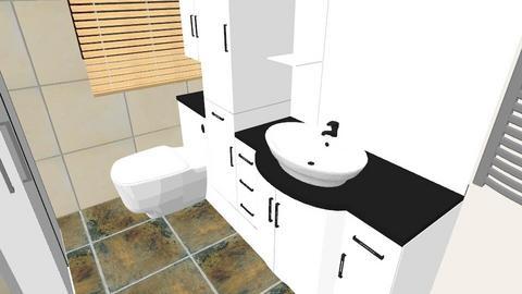 Family bathroom - Bathroom - by Robin4801