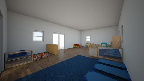 Toddler Room - Kids room - by WYAJBHVTWADUKMLAEBTVHBDQVHQLZCW