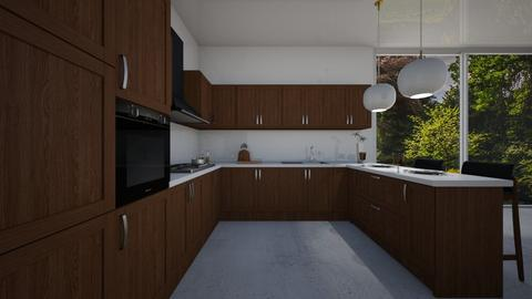 ggggg - Kitchen - by hivek93