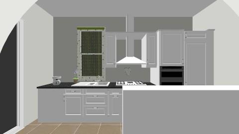 cucina - Classic - Kitchen - by lollouio