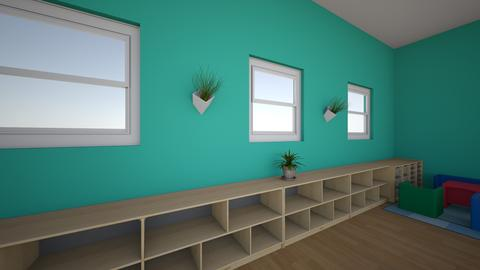 Dream Classroom - by ZTQFTFJXCKTWYNRZBLFFARRSRLDVSVF