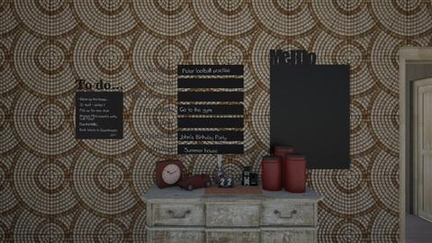 house - Kitchen - by diamondrex