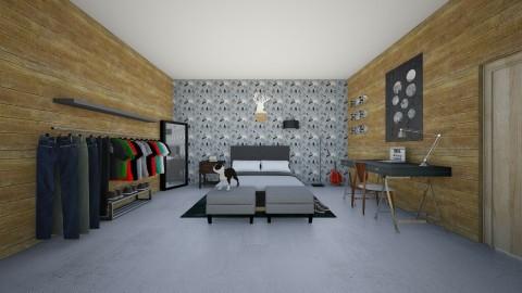 Boys room  - Kids room - by Cnthomas523
