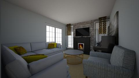 49EdwardDr_F1_bed1 - Bedroom - by urbanismx