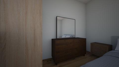 Dees room - Bedroom - by Deecayo