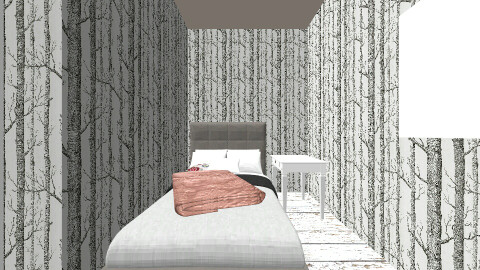 Bedroom 1 - Bedroom - by 13colbom