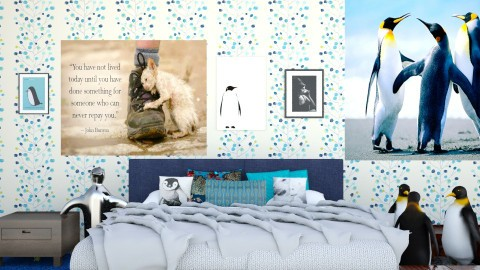 For Bgref - Modern - Bedroom - by InteriorDesigner111