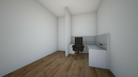 ALC - Bedroom - by kevin vergara