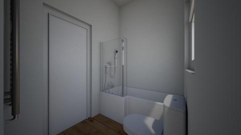 Bathroom - Bathroom - by bmillo
