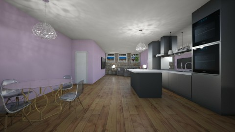 Souterrain Studio - by hrm91405