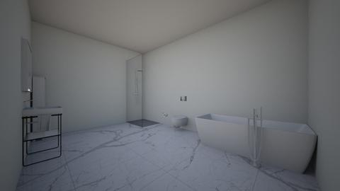 bathroom - Bathroom - by brookemathys21
