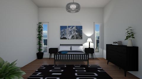 bedroommm - Bedroom - by aleishaludbey