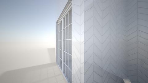 dream house - Bathroom - by morgannetr24