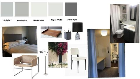 3rd Floor Color Scheme - by lmd47