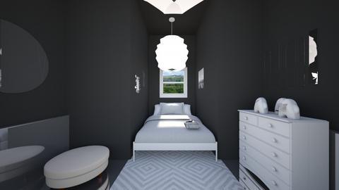 Mirror floorish  - Bedroom - by SpicyMcPie
