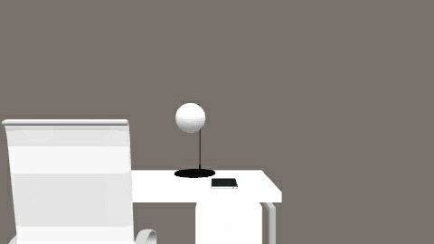 quart - Bedroom - by mariiii