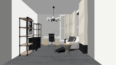 Tiffani Office option2_4 - by cshell