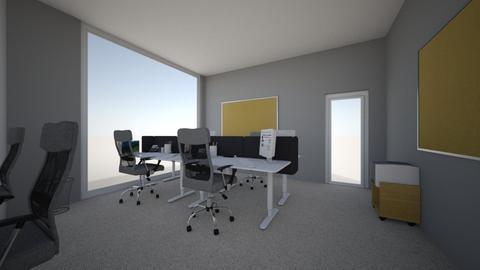 of - Office - by jakubm87