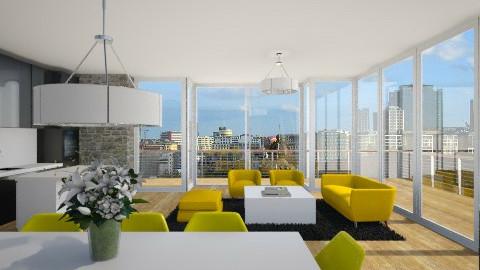 Livingroom020vdffvd - Modern - Living room - by Ivana J