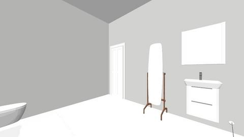 Bathroom - Bathroom - by brown532