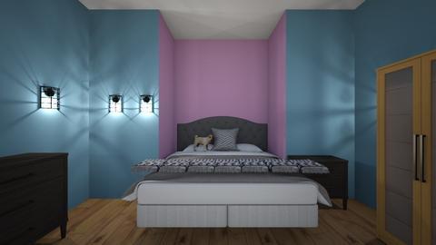 Bexleys amazing room - by 402297