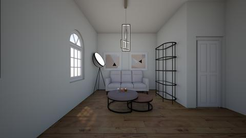 jg - Dining room - by larnie