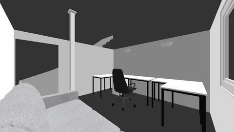 Estudio - Office - by tafarelo