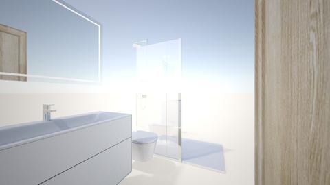 PRAIA DA LUZ - Bathroom - by LuluSkma