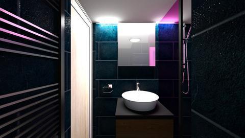 WC003 - Bathroom - by Grekal18