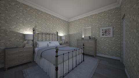 bedroom 2 - Bedroom - by Sadiesct