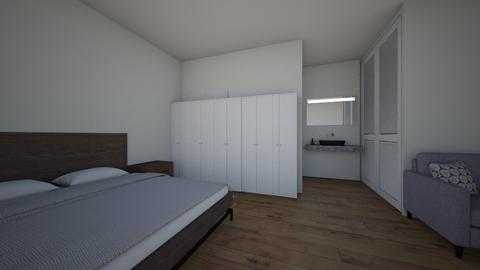 bed - Bedroom - by mkakad2000