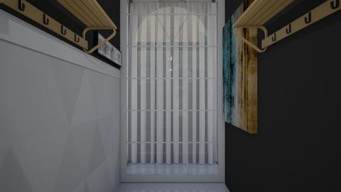 Property 1 Closet - by Bekah Lynn