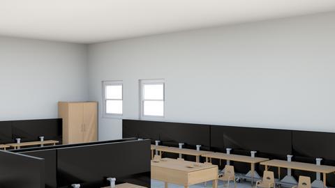 Mrs Russells Class - Office - by CMCGBKYWZBHUKPUFCRTWYWHEGQRRLNW