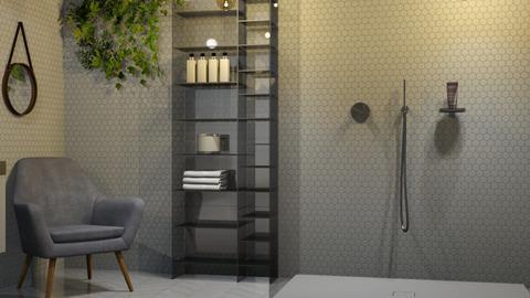 calma - Bathroom - by Ripley86