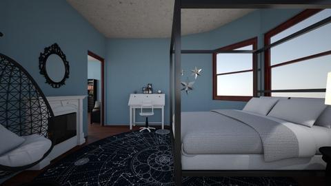 Winter - Kids room - by DesignKeeper09