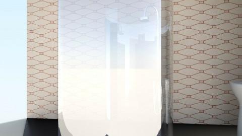 bathroom - by swetluv
