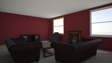 family - Living room - by jaimeahill